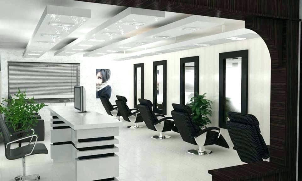 How to Start a Hair Salon